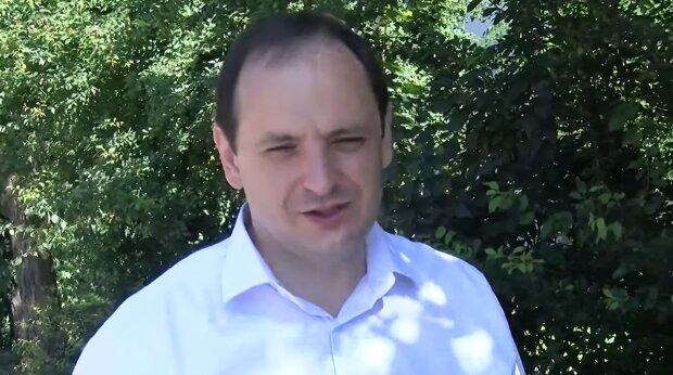 Марцинкив обвинил конкурентов в черном пиаре перед выборами - кто метит в кресло мэра Франковска
