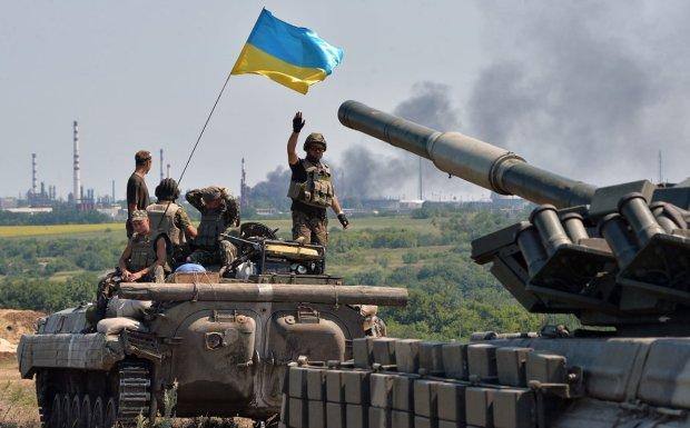 Українські герої знищили одіозну терористку, у бойовиків паніка