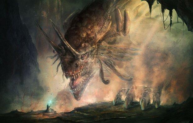 Успешный банкир потратил сумасшедшие деньги, чтобы стать драконом: невероятные кадры