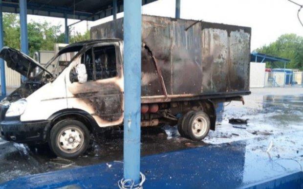 Мало не згорів живцем: моторошна НП нажахала українське місто, врятувало лише диво