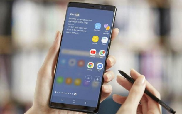 Galaxy Note 9: Samsung определилась с датой выхода