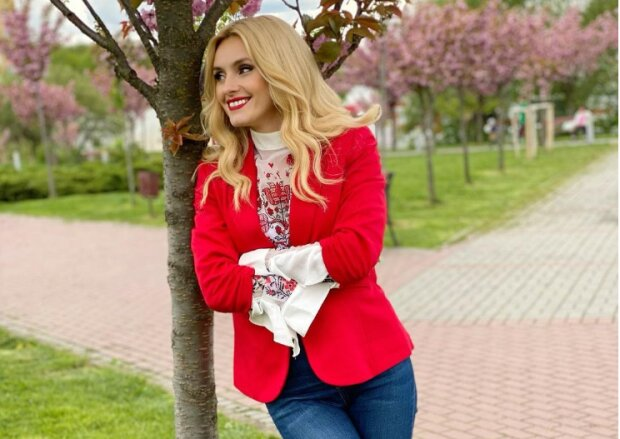 """Ирина Федишин раскрыла тайный код украинцев: """"Объединяет и вдохновляет"""""""