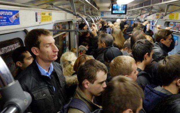Отдай и доплати: киевское метро приготовило неприятный сюрприз