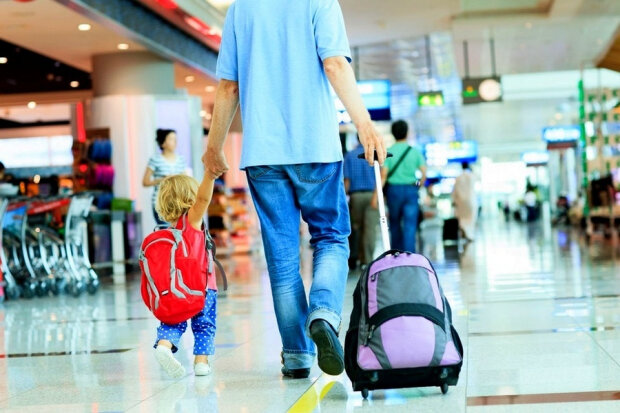 Заграничный паспорт для вашего ребенка: где и как получить