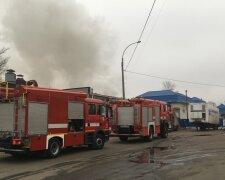 Пожар на Русановских садах, Informator