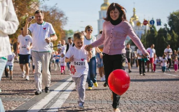 День Києва 2017: свято, в яке забули про винуватця торжества