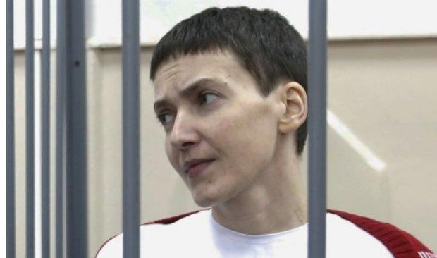 Німецькі лікарі назвали трагічні перспективи Савченко