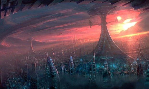 Холодна, волога і похмура: показали справжнє життя на чужій планеті