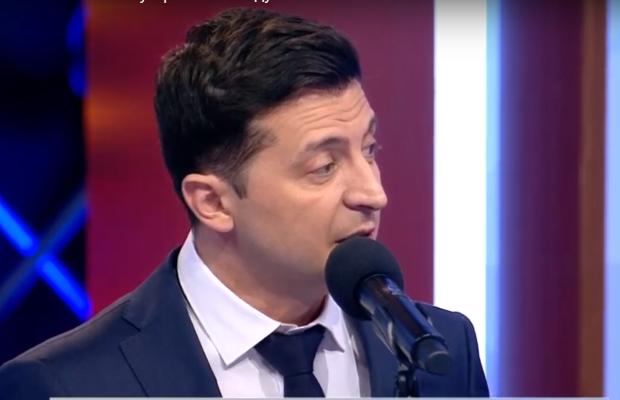 Зеленский ответил на главные вопросы украинцев