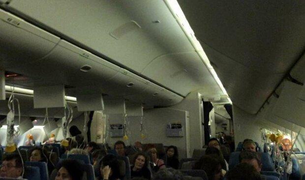 """Карма Шереметьево преследует россиян: Boeing 777 с сотнями пассажиров """"потрепало"""" прямо в небе"""