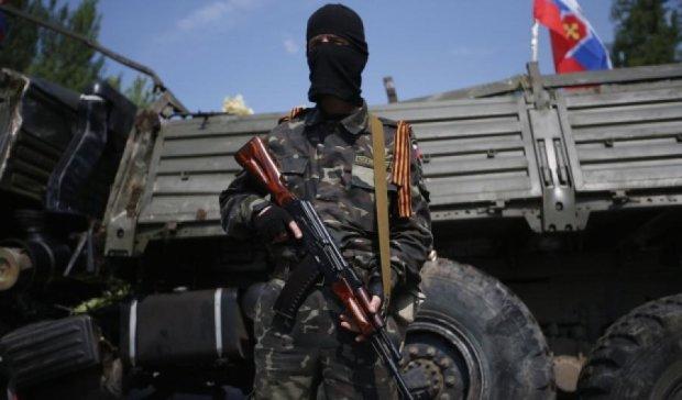 Крымских военных активно мобилизуют в состав боевиков