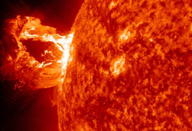 Астроном сообщил настоящую причину апокалипсиса: конец застанет человечество врасплох