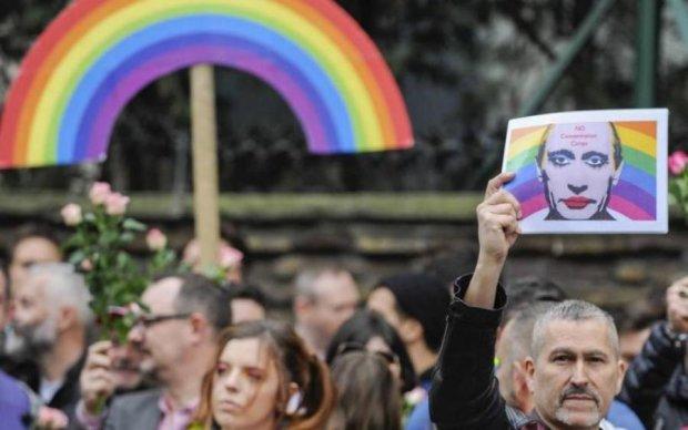 Канада тайно спасла геев от Кадырова