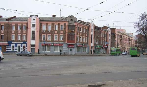 У Харків сунуть холоди: яким буде початок тижня 28 жовтня