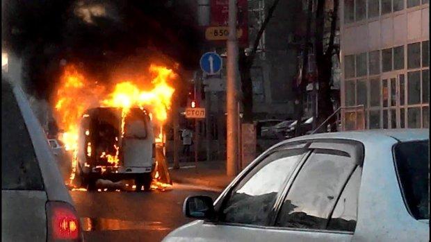 На Магнітогорськ слідом за вибухом будинку обрушилася ще одна трагедія: відео
