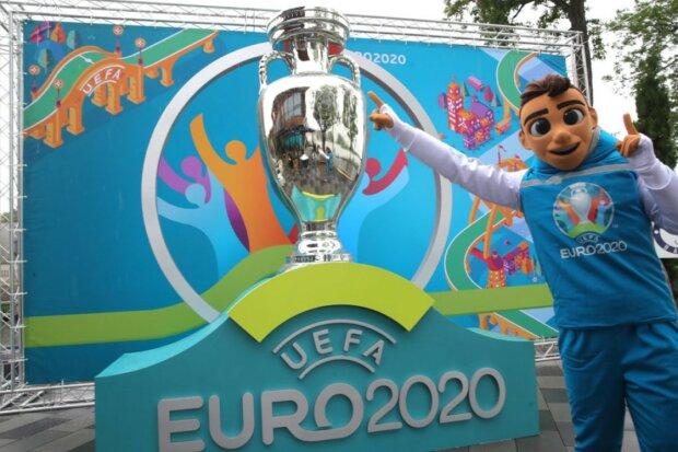 Євро-2020: результати матчів на 5 вересня та турнірні таблиці відбіркового етапу