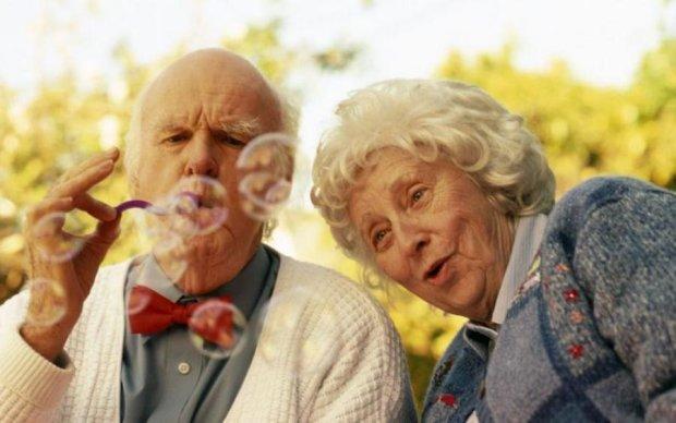 Вчені знайшли спосіб відстрочити старість