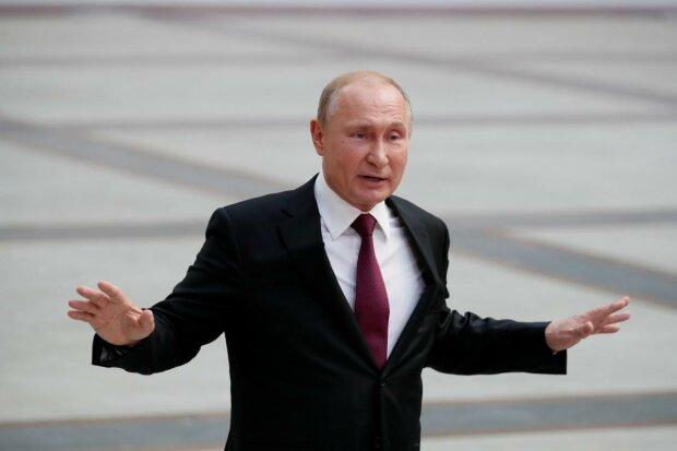 Пресс-служба отредактировала речь президента: магическим образом исчезло слово, которого боится Путин
