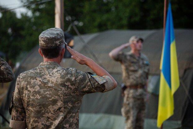 Військові, фото: Міноборони