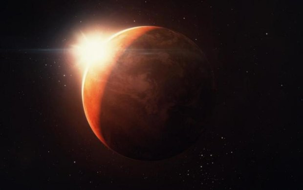 Вчені відтворили марсіанський дощ
