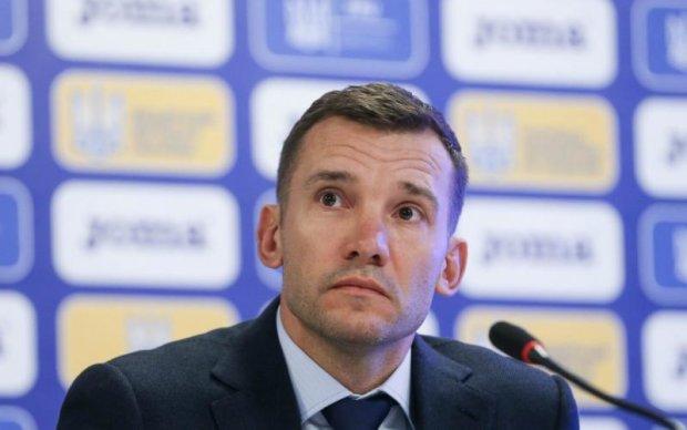 Шевченко підтримав Зозулю у його рішенні залишити збірну України