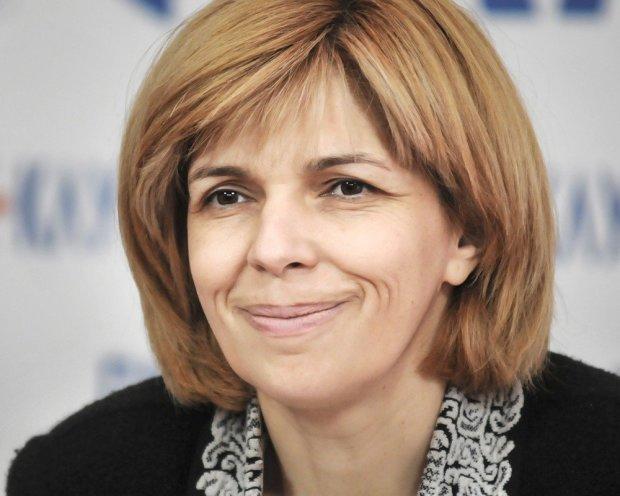 Ольга Богомолець зібралася в президенти: спроба номер два