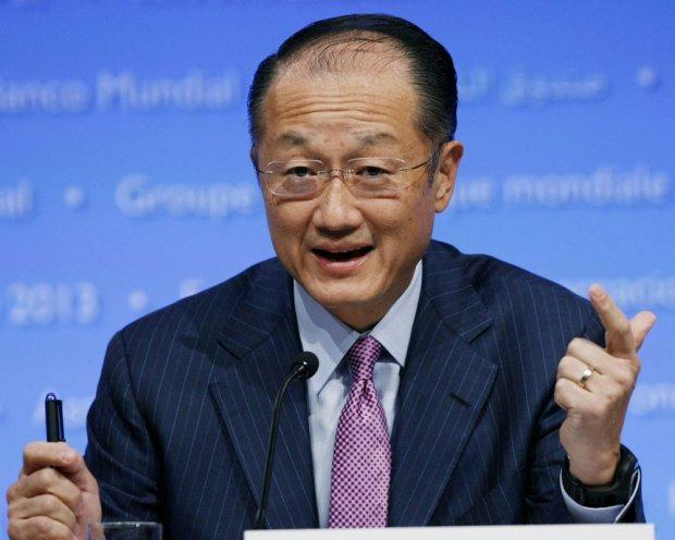 Голова Світового банку заявив про відставку— новини