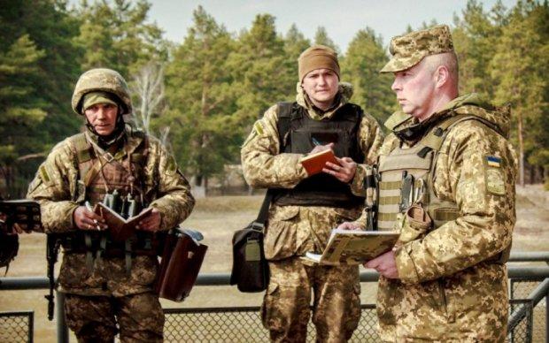 Призыв-2017: украинским срочникам определили зарплаты и льготы
