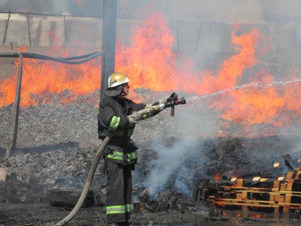 Улюблений санаторій українців поглинула страшна пожежа
