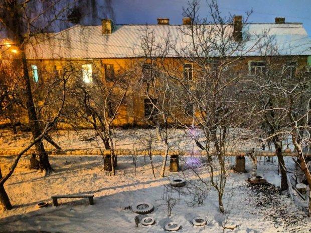 Погода на 28 марта: Украину вновь накроет белый апокалипсис, весна не спешит реабилитироваться