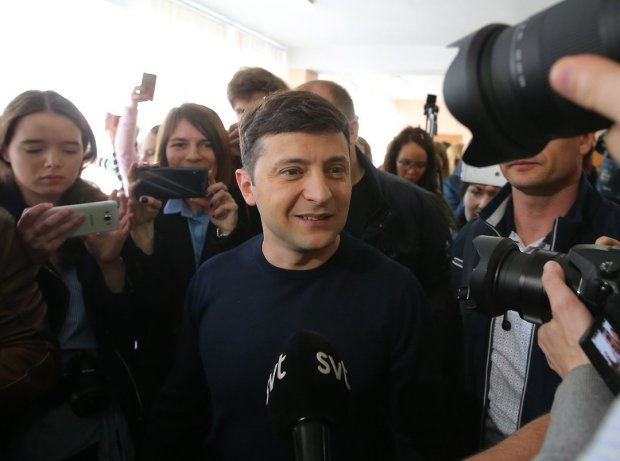 Зеленский рассказал, чем закончились переговоры с Макроном: Донбасс, Европа, война