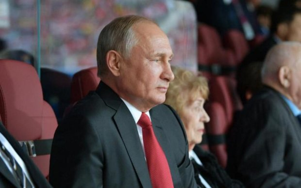 Пока на консервах: Путин резко пропал с радаров