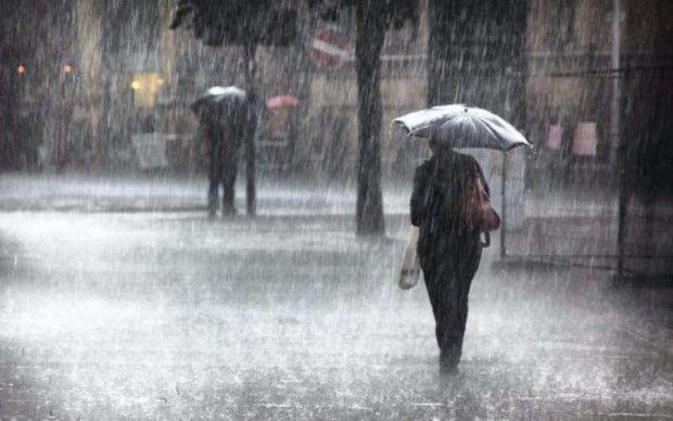 Погода снова потреплет нервы украинцам