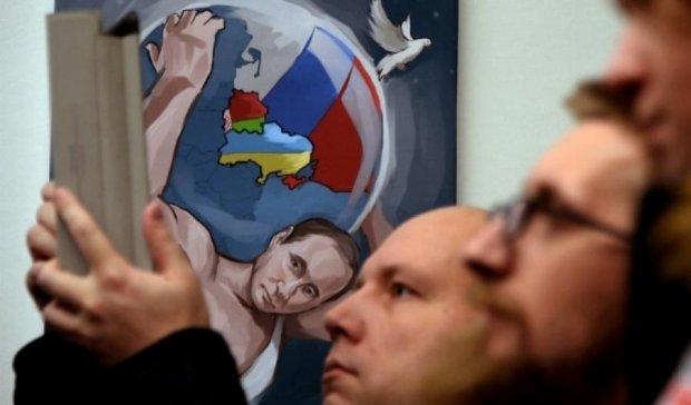 Росіяни рахують дні до смерті Путіна