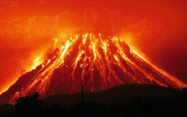 Тривожні новини: людство недооцінило вулкани