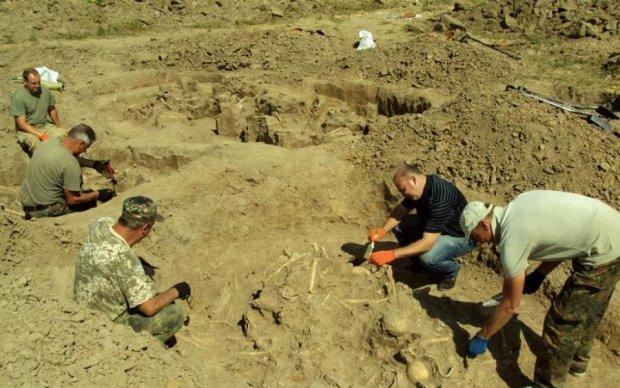 Результаты агрессивной политики: в России нашли тысячи черепов рабынь