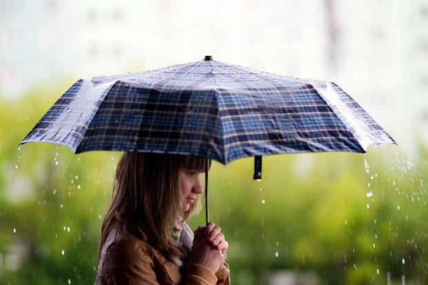 Погода на 29-30 сентября: украинцам устроят контрастный душ