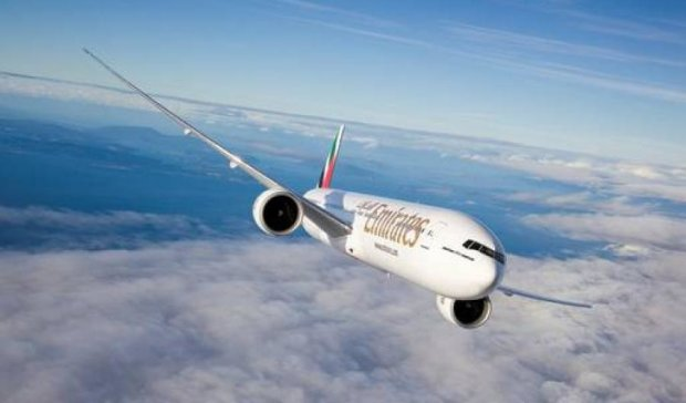 Авиакомпания Emirates запускает самый продолжительный в мире рейс