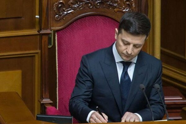 Зеленский дал добро: на Львовщине назначили новых судей, кто одел мантии