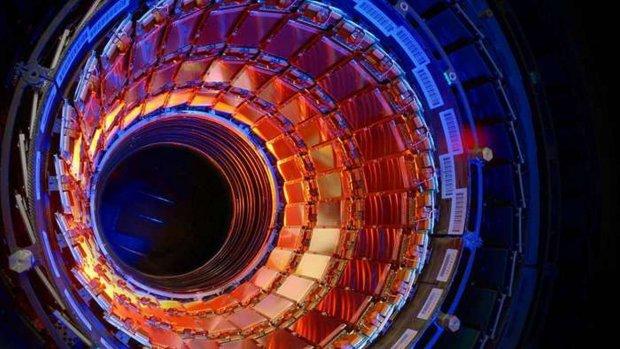 Розкрито таємницю Великого Адронного Коллайдера: пристрій відкриє портал у пекло