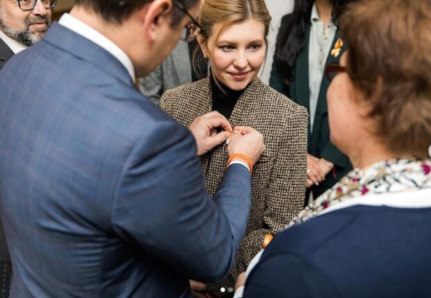 Украинская икона стиля: Елена Зеленская поразила сдержанным образом, как изменилась первая леди