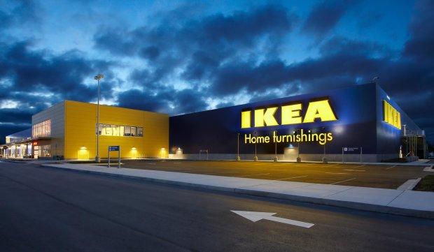 """Прорыв века: украинцы хохочут над """"переможным"""" приходом IKEA в Киев"""