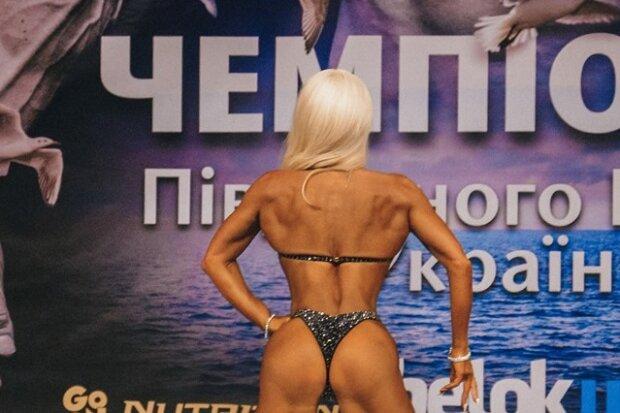 Гора мышц: в Украине определили самую спортивную певицу, кто получил титул