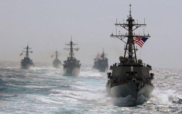 Кораблі НАТО йдуть у Азовське море, - Сурков