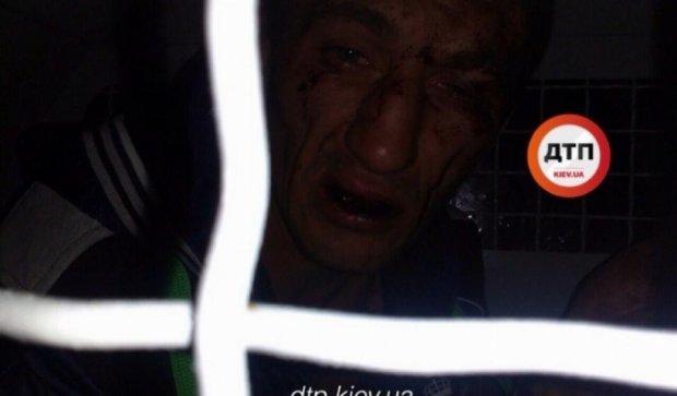 Любителя мальчиков задержали на Киевщине