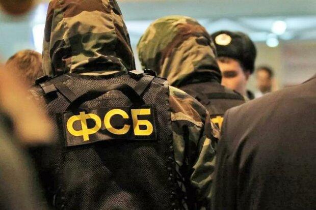 """На границе с оккупированным Крымом ФСБ задержала украинцев: """"скрутили"""" на месте, что происходит"""