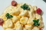 Ліниві сирні вареники, фото: instagram.com/svetlana_roienko