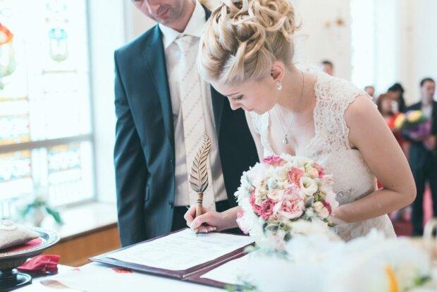 Свадебный бум во Львове