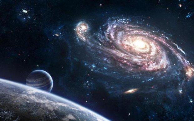 У космосі знайшли джерело життя
