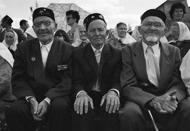 татари, фото gettyimages